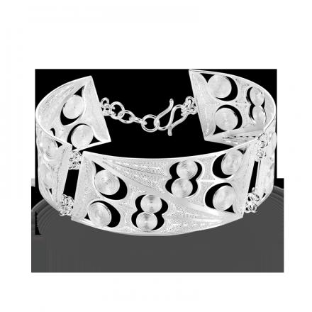 Filigree Bracelet